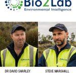 Bio2Lab Lo2go
