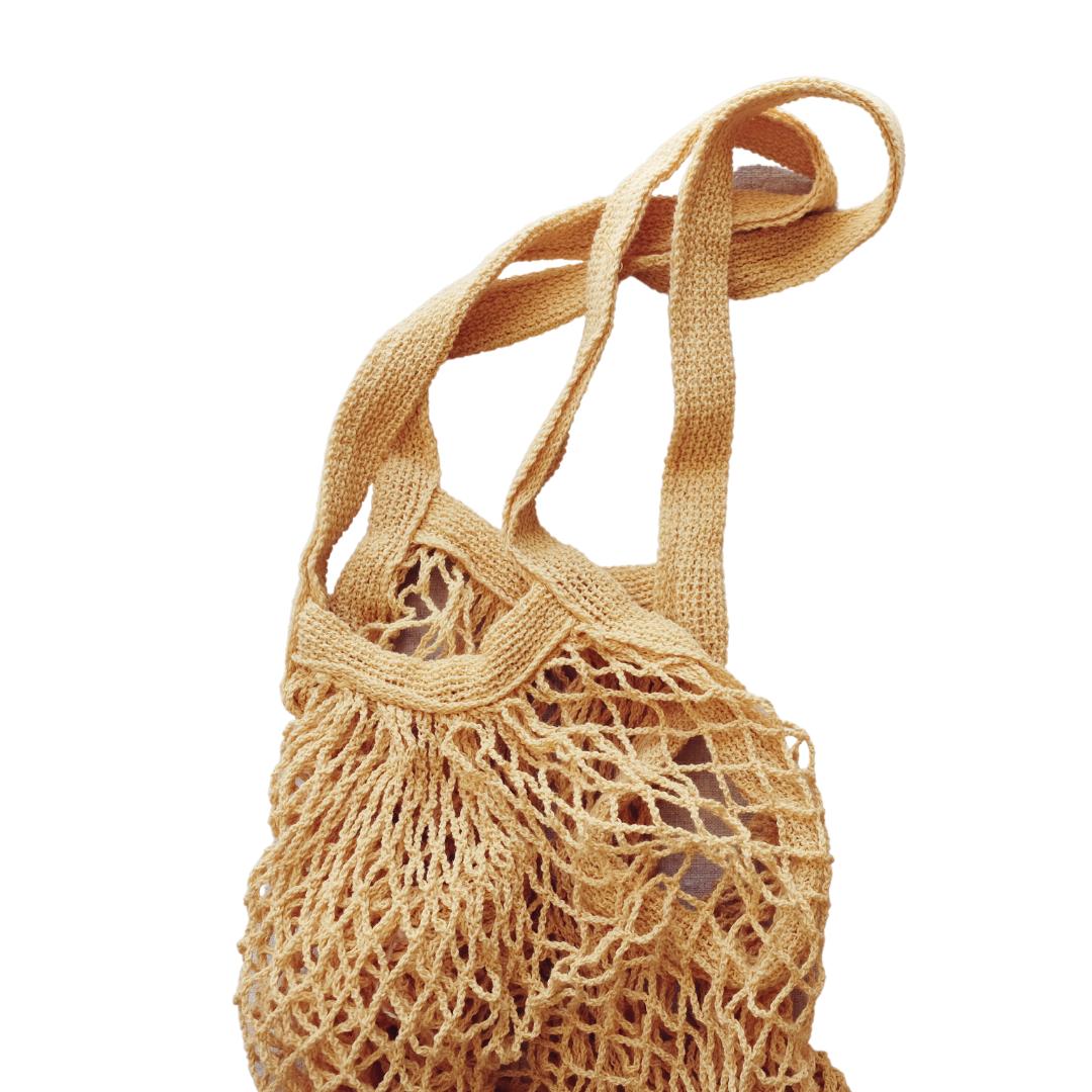 Re-usable carry bag