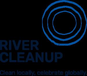 river cleanup logo