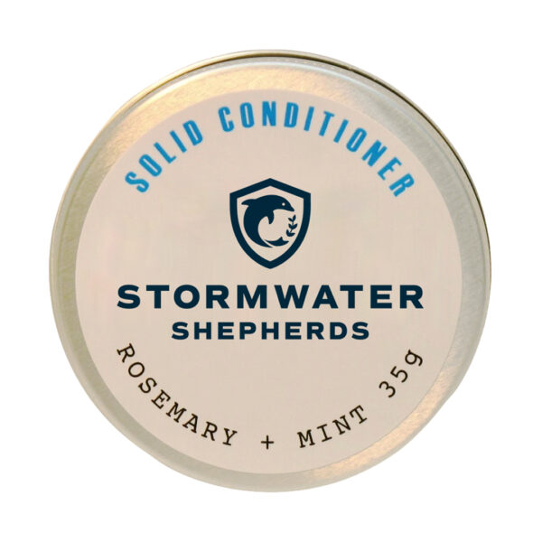 Stormwater Shepherds Solid Conditioner Rosemary Large